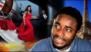 Video: WIFE FROM ANOTHER WORLD  – Latest Nigerian Nollywood Movies